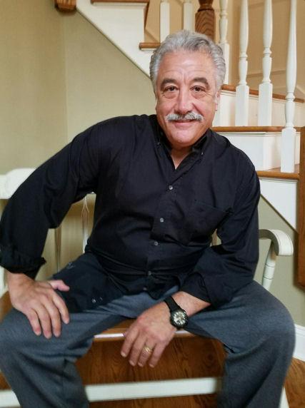 Dr. Ralph LaGuardia